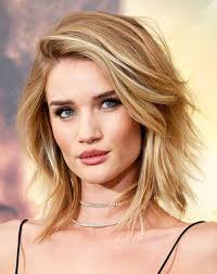modern layered hairstyles for short hair