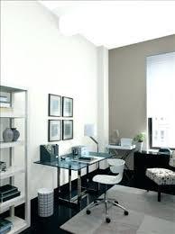 color schemes for home office. Gray Office Ideas Barren Plain Home Mod Paint Color Schemes For