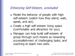 BUILDING SELF-ESTEEM AND SELF-CONFIDENCE - ppt video online download