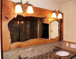 rustic bathroom lighting fixtures. astounding rustic bathroom vanity lights together with lighting fixtures inspiration