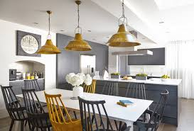 Yellow And Grey Kitchen Decor Grey Kitchens Ideas Country Kitchen Designs Yellow And Gray