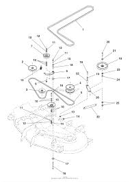 wiring diagram for simplicity riding mower wiring diagram database simplicity zt