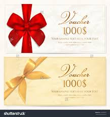 doc 728941 voucher templates blank voucher template 71 birthday vouchers template christmas gift certificate template voucher templates