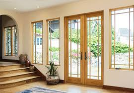 window door retrofitting services double pane glass door replacement