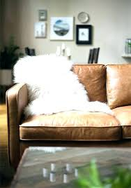 hamilton couch west elm leather sofa review tan home design used