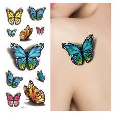 9127 руб 12 скидкасексуальные Tatoo 3d фиолетовый конструкций пастельно 3d татуировки