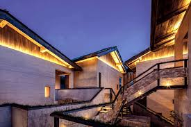 KARESANSUI Yiduan Shanghai Interior Design ArchDaily Simple Interior Design Shanghai