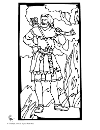 Small Picture Robin Hood Coloring Page Woo Jr Kids Activities