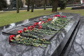 Картинки по запросу відбулося покладання до пам яті загиблих воїнів інтернаціоналістів