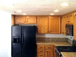 architecture can lights in kitchen elegant for ideas overdone recessed awesome lighting within 6 from