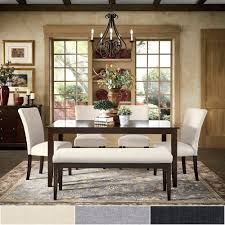 Farmhouse Kitchen Table Lighting Dining Room Table With Lighting Fourmies Co