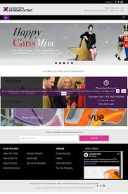 Web Design West Lothian Livingston Designer Outlet Competitors Revenue And