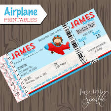 Create Your Invitation Airplane Birthday Invitations And Get Inspired To Create Your Own