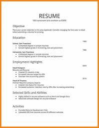 How To Do A Resume For A Job Inspiration How Do I Make Resume Durunugrasgrup