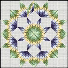 lone star quilt pattern free printable - Bing Images | Quilts ... & Quiltin' Bs Broken Star/Lone Star quilt | Plano ASG Adamdwight.com