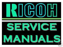 Ricoh Black White Copiers