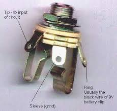 frequently asked questions diy faq diy wiki in the above picture do not assume that the lugs shown are connected to the nearest closest connector in many cases they are not