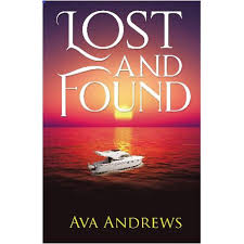 Lost and Found by Ava Andrews
