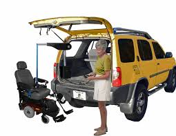wheelchair lift for car. Brilliant Car With Wheelchair Lift For Car F