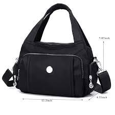 <b>DIZHIGE Brand Fashion Women</b> Handbag Solid High Quality ...