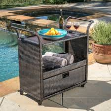 medium size of patio serving cart plans patio serving cart cover outdoor bar serving cart