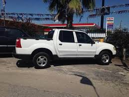 Used Ford Explorer Sport Trac For Sale in San Antonio, TX ...