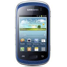 Samsung Galaxy Music Duos GT-S6012 ...