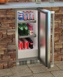 Refrigerator Outdoor Outdoor Refrigerators Beverage Coolers
