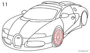 Bugatti has added the pur sport model to the chiron lineup for 2021. Bugatti Para Dibujar Cool2bkids
