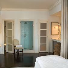 master bedroom with bathroom. Master Bedroom Bathroom With