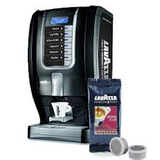 Simple Commercial Coffee Machine Lavazza Easy Pod In Inspiration