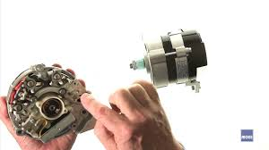 generator to alternator conversion generator to alternator conversion