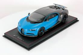 Molsheim in the alsace region of. Bugatti Chiron Sport With Open Wing 1 18 Mr Collection Models