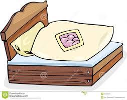 cartoon bunk bed. 805x635 Bedroom Beautiful Colored Bed Clip Art At Clker Com Vector Cartoon Bunk