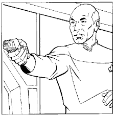 Small Picture Star Trek Coloring Pages Coloring Pages Ideas Reviews