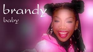 Brandy - Baby (Official Video) - YouTube