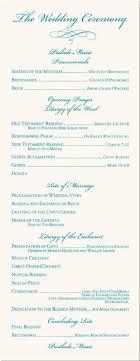 Catholic Wedding Mass Program 26 Best Catholic Wedding Booklet Templates Images Catholic