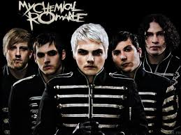 My Chemical Romance Not Dead Yet The New Fury