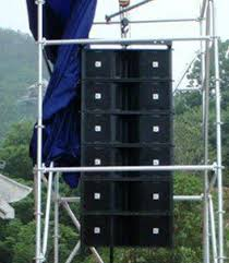 sound system speaker box design. line array speaker sound system box design d