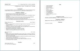 How To Write A Waitress Resumes Restaurant Waiter Resume Sample For