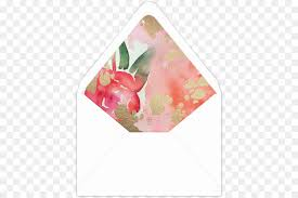 new york city wedding invitation paper flower watercolor painting watercolor wedding