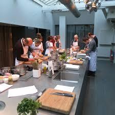 Cuisine Attitude By Cyril Lignac Paris 3 Cuisine Du Marché Avec