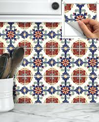 bathroom tile stickers tile stickers removable decal for kitchen bathroom or floor bathroom tile stickers india bathroom tile stickers