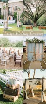 Small Picture Wedding Ceremony Decor Ideas Gallery Wedding Decoration Ideas