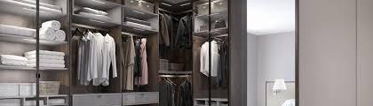 custom closets by komandor means high quality solutions