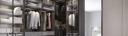 custom closets by komandor means high quality solutions