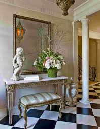 Decorating Console Table Ideas Emejing Foyer Table Decorating Ideas Gallery Mericamediaus