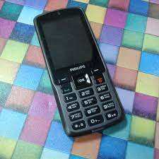 б/у телефон PHILIPS x2300, не ...