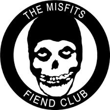 Misfits Logo Vectors Free Download
