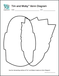 Venn Diagram Graphic Organizers Venn Diagram Brainpop Educators